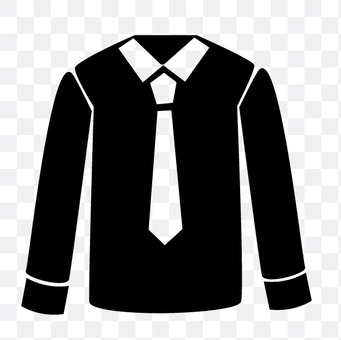 衬衫和领带