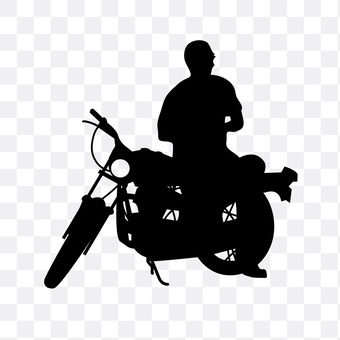 Motorcycles and men