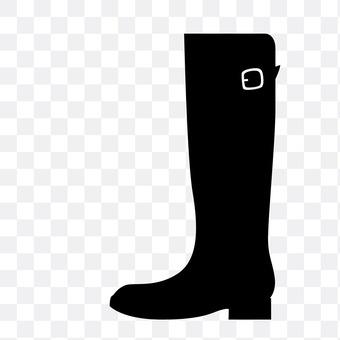Engineer boots