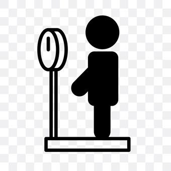 Weight measurement