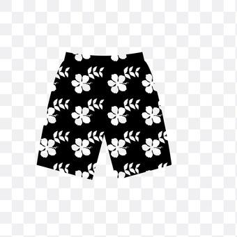 Seawater pants