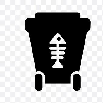 Trash can (garbage)