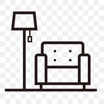 Furniture department