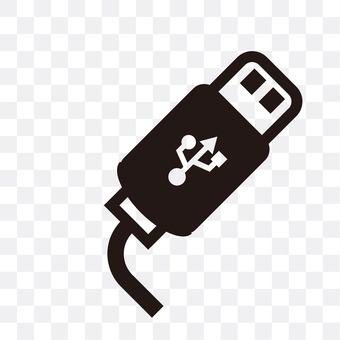 USB電纜