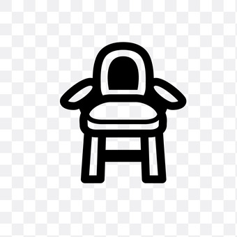 Baby chair & table
