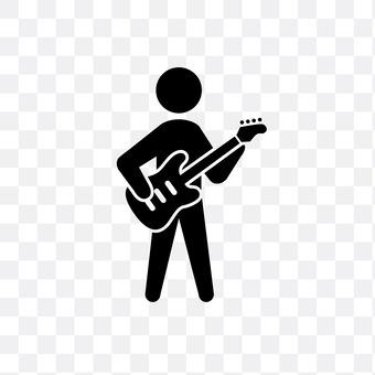 Guitarist · bassist
