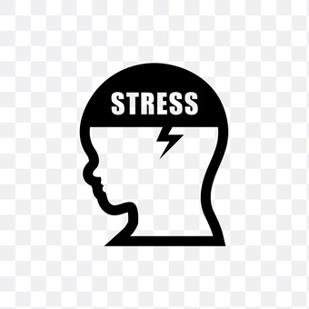 stress accumulates