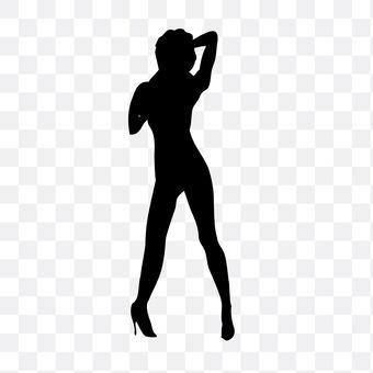 跳舞的女人2