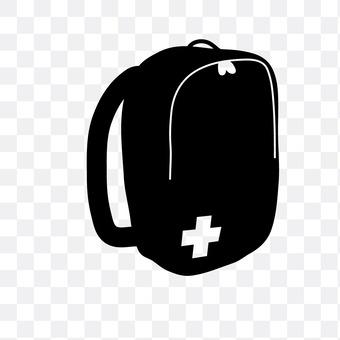 Disaster prevention bag
