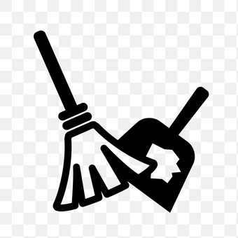 Brooms and dusts