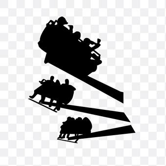 Rotating vehicles