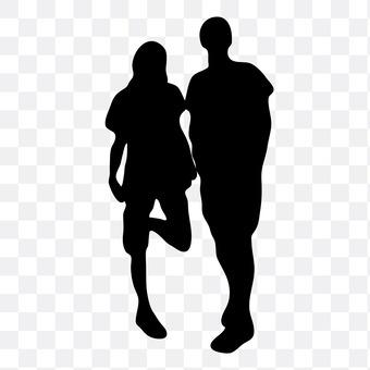 模範夫妻1