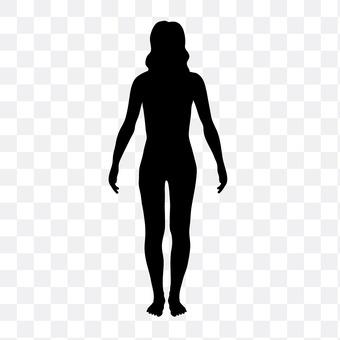 Slim shape