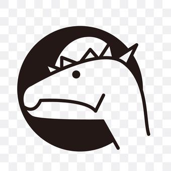 Pakkefaro Saaurus