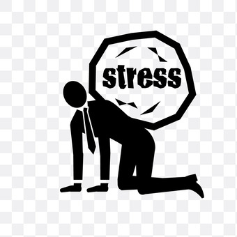Stress and men