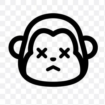 Monkey (huge)