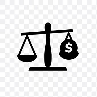 Money and balance