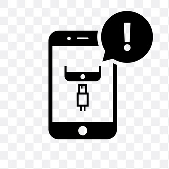 Connect with a smartphone