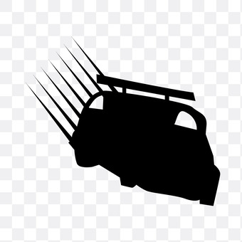 Car action