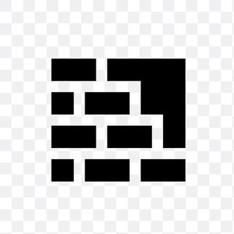 Brick (black)