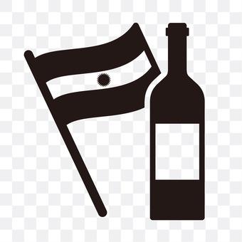 阿根廷葡萄酒