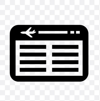 Departure Card