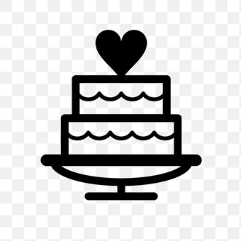 웨딩 케이크