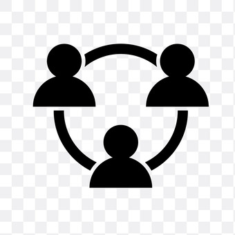 3 people group