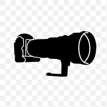 telescope lens