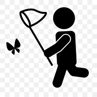 insect catching